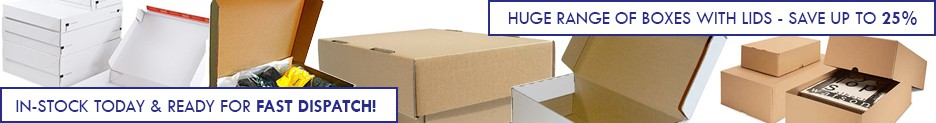 boxes with lids banner