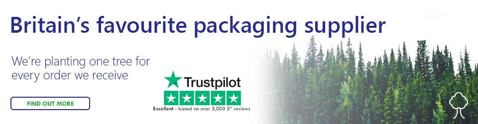 Britain's Favourite Packaging Supplier Davpack