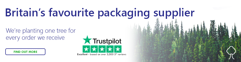 Britain's Favourite Packaging Supplier Davpack